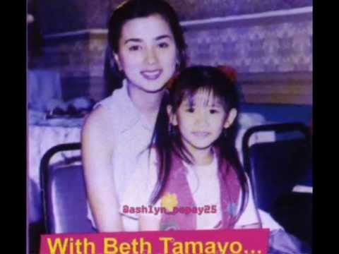 Humble beginnings of our little Popstar Princess SARAH ASHER GERONIMO