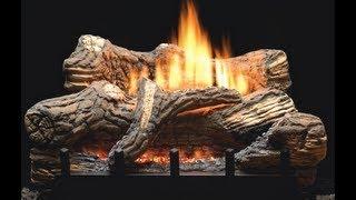 getlinkyoutube.com-Relaxynol Fireplace 2 HD