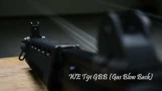 getlinkyoutube.com-WE T91 GBB 全開膛版