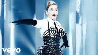 getlinkyoutube.com-Madonna - Vogue (MDNA World Tour)