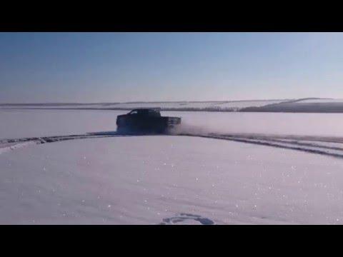 Где передние пружины у GMC Yukon