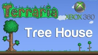 getlinkyoutube.com-Terraria Xbox - Tree House [42]