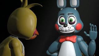 getlinkyoutube.com-[SFM FNAF] Toy Bonnie X Toy Chica