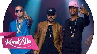 getlinkyoutube.com-DJ Pernambuco Feat. MC TH e MC Guimê - Não Tenho Dona (KondZilla)