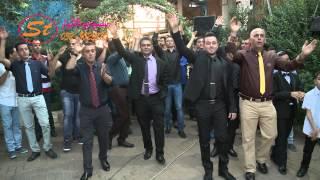 استقبال العريس ازهر مبارك خمايسي - الاستقبال الأول قبل السهرة