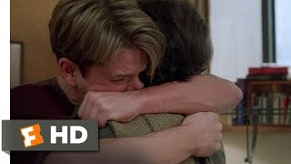 getlinkyoutube.com-It's Not Your Fault - Good Will Hunting (12/12) Movie CLIP (1997) HD