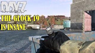 getlinkyoutube.com-DayZ Standalone: The Glock 19 is INSANE! (DayZ 0.59 Gameplay)