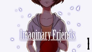 getlinkyoutube.com-THE DOLLHOUSE | Imaginary Friends | 01 - RPG Maker Horror Game About Imaginary Freinds