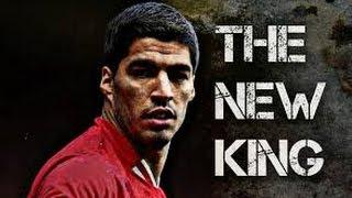 getlinkyoutube.com-Best of Luis Suarez - Liverpool FC  2011 - 2014 Tribute HD