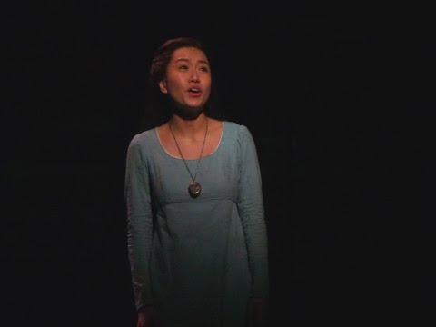 I Dreamed A Dream de Rachelle Ann Go Letra y Video