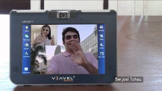 getlinkyoutube.com-VIAVEL BRASIL - IPHONE-VPAD