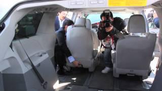 getlinkyoutube.com-도요타 시에나 입항행사 - 시에나 편의사양 살펴보니