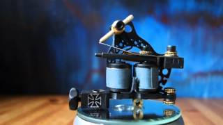 getlinkyoutube.com-MARKO HUG TATTOO MACHINES 2013