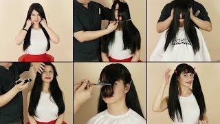 getlinkyoutube.com-Hair2U - Natasha Hair Play