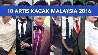 getlinkyoutube.com-10 pelakon kacak Malaysia 2016