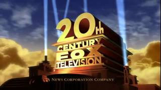 getlinkyoutube.com-20Th Century Fox Television & 20Th Television (2014)