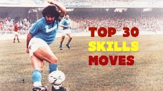 getlinkyoutube.com-Diego Maradona ● TOP 30 Crazy Skills Moves Ever