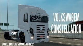 getlinkyoutube.com-Euro Truck Simulator 2 - VW CONSTELLATION V.2.3