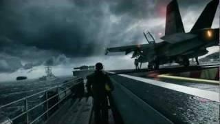 getlinkyoutube.com-Battlefield 3 F18 Hornet Mission HD Full Mission