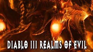 getlinkyoutube.com-DIABLO III: REALMS OF EVIL, NOUVELLE EXTENSION ?