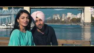 Akhiyan | Jatt & Juliet 2 | Diljit Dosanjh | Full Official Music Video