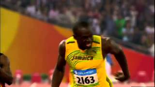 getlinkyoutube.com-Usain Bolt   The Fastest Man Alive, Part 5
