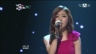 M Countdown [12-01-2012]