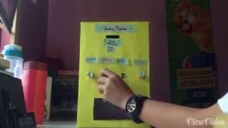 getlinkyoutube.com-Homemade Candy Vending Machine!