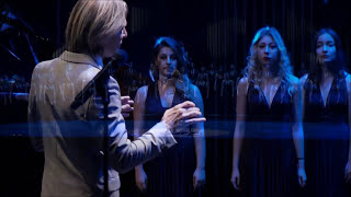 getlinkyoutube.com-Eric Whitacre & Rezonans - Enjoy The Silence (Depeche Mode)