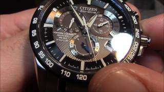getlinkyoutube.com-Citizen Perpetual Chrono A-T AT4010-50E