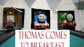 getlinkyoutube.com-Thomas Comes to Breakfast remake
