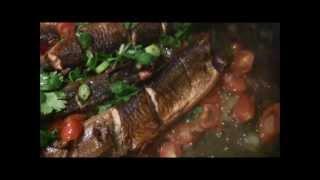 getlinkyoutube.com-The Dragon Fish Dish - Hmong Cooking Show