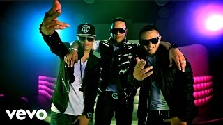 J. Alvarez – Actua (Remix) ft. De La Ghetto, Zion