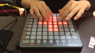 getlinkyoutube.com-OMFG - Hello ( Launchpad Performance )