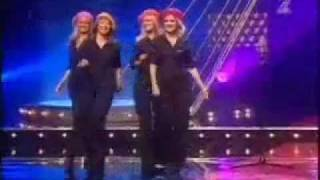 מחרוזת יידיש  - A Yiddish medley