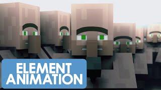 Villager News 4 (Minecraft Animation)