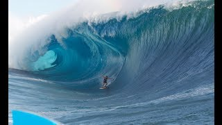 getlinkyoutube.com-RAW Teahupoo Tahiti Code red part 2!!
