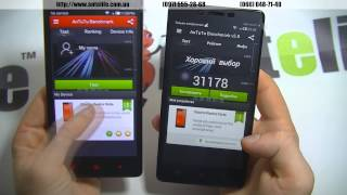 getlinkyoutube.com-Подделка на Xiaomi RedMi Note: Xiaomi vs Fakemoi