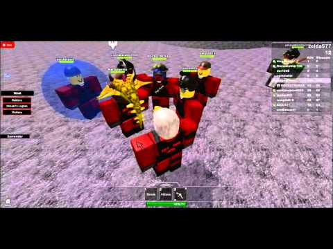 Roblox raid against CL
