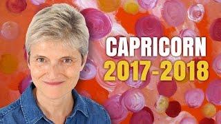 getlinkyoutube.com-CAPRICORN 2017 - 2018 ASTROLOGY | New opportunities abound!