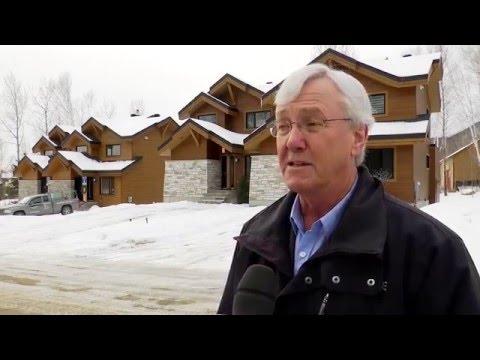 70M$ en développement immobilier au pied du Mont-Sainte-Anne