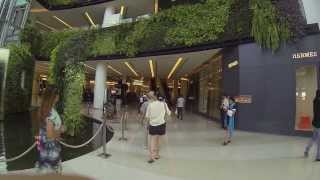 THAI 2013 - The big Siam Paragon Bangkok Mall