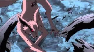 getlinkyoutube.com-Naruto Generations Hashirama vs Madara (English)