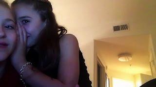 getlinkyoutube.com-Mackenzie Ziegler - live stream 6 w/ Brynn Rumfallo
