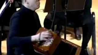 Astor Piazzolla / Oblivion