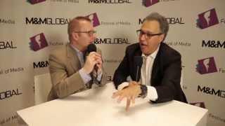 Grupo ABC boss Nizan Guanaes praises Brazil's media market
