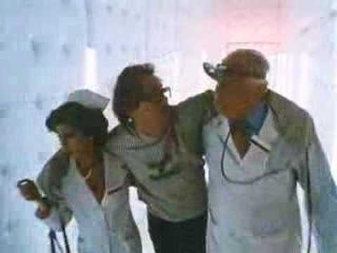 Shock Treatment Trailer