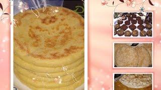 getlinkyoutube.com-شهيوات ريحانة كمال نصائح بخصوص خبز الشعير ، كيك كريمة الحامض ، نوعية الشوكولا