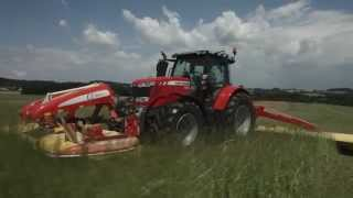 POTTINGER NOVACAT S10 mower combination