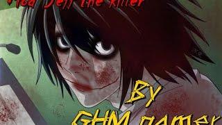 getlinkyoutube.com-GTA san: Jeff the killer ฆาตกร ผู้น่าสงสาร !!